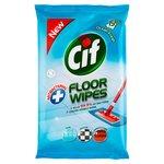 Cif Ocean Floor Wipes