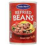 Santa Maria Refried Beans
