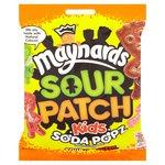 Maynards Sour Patch Kids Soda Popz