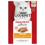 Gourmet Mon Petit Delightful Choice with Poultry