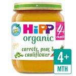 HiPP Organic Mixed Vegetable Medley
