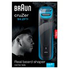 Braun CruZer 5 Beard Trimmer Electric Shaver