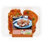 Chilli & Orange Chicken Breast Fillets Waitrose