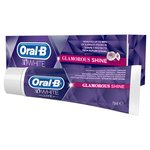 Oral-B 3D White Luxe Glamour Shine 75ml Toothpaste