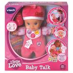 Vtech Little Love Grow With Me Baby Doll 3+