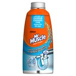 Mr Muscle Drain Odour Eliminator Plughole Cleaner