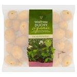 Duchy Waitrose  Organic Salad Potatoes