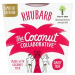 The Coconut Collaborative Dairy Free Strawberry Coconut Yogurt