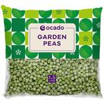Ocado Frozen Garden Peas