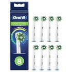 Oral-B Power CrossAction Brush Head Refills