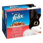 Felix Fish & Meat Meaty Loaf