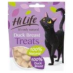 HiLife Indulge Me! 100% Duck Breast Cat Treats