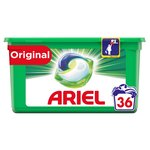 Ariel Bio 3in1 Washing Capsules