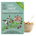 Dorset Cereals Tasty Toasted Brazil & Hazelnut