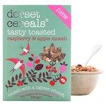 Dorset Cereals Tasty Toasted Raspberry & Apple