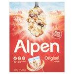 Alpen Sachets