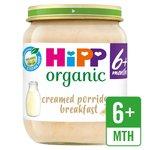 HiPP Organic Creamed Porridge Breakfast