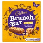 Cadbury Brunch Bar Peanut
