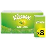 Kleenex Balsam Pocket Pack Tissues