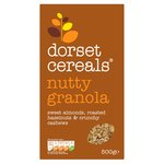 Dorset Cereals Simply Nutty Granola