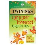 Twinings Gingerbread Green Tea