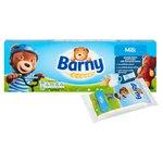 Barny Sponge Bears Milk