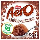 Nestle Aero Chocolate Mousse