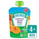 Heinz Butternut Squash Risotto
