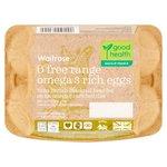 Intelligent Eating Eggs