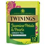 Twinings Jasmine Petals & Pearls Tea