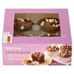 Chocolate Cupcakes Waitrose