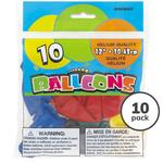 Balloons10 pack