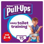 Huggies Pull-Ups Large Blue Disney Design