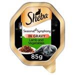 Sheba Fine Recipes Lamb & Veg in Sauce