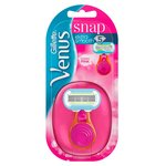 Gillette Venus Snap Razor with Embrace