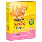 Go-Cat Kitten with Chicken, Milk & Added Vegetables