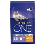 Purina ONE Adult with Chicken & Whole Grains