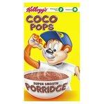 Kellogg's Coco Pops Porridge