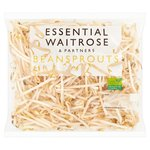 Beansprouts essential Waitrose