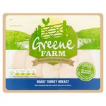 Greene Farm Roast Turkey Breast Slices