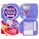 Petits Filous Magic Squares Strawberry & Vanilla