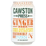 Cawston Press Sparkling Ginger Beer