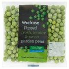 Shelled Garden Peas Waitrose