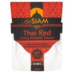 Bart De Siam Red Curry Sauce