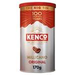 Kenco Millicano Wholebean Instant Tin