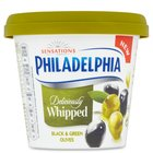 Philadelphia Whipped Olives