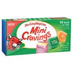 The Laughing Cow Mini Cravings Herbs