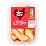 O'Kane BBQ Chunky Chicken Breast Pieces