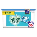 Fairy Non Bio Washing Capsules