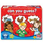 Orchard Toys Can you Guess 4+
